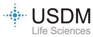 Usdm Lifescience Logo
