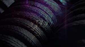 Digital Tires