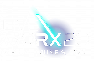 LiveWorx 2020 Logo