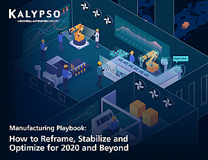Mfg playbook cover
