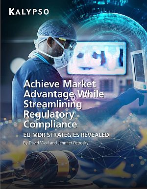 EU MDR White Paper