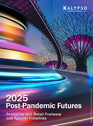 Post Pandemic Futures e Book cover