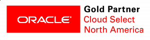 Oracle 2018 Gold Cloud Select