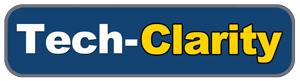 Tech Clarity Logo 2012 300