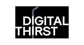Digital Thirst Logo