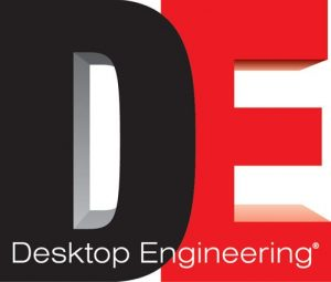 Desktop Engineering Logos 1