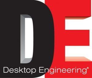 Desktop Engineering Logos 1