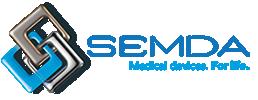 SEMDA Logo