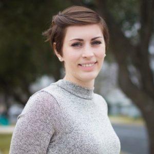 Kelsey Harmon, Senior Specialist | Kalypso