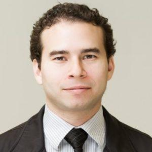 Mauricio Zavala, Senior Developer | Kalypso
