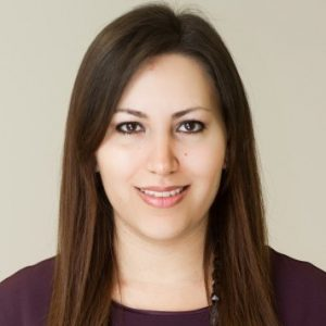 Selvia Montemayor, Operations Senior Manager | Kalypso