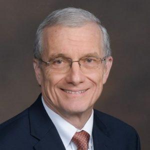 Ted Farrington