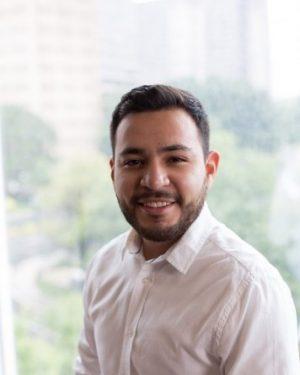 Joel Perez, Senior Developer | Kalypso