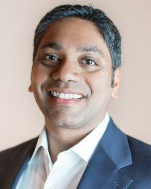 Prashant Jagarlapudi, Senior Manager | Kalypso