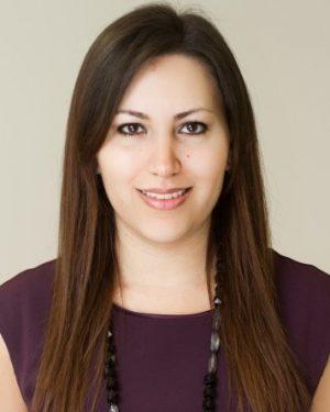Selvia Montemayor, Operations Senior Manager | Kalypso