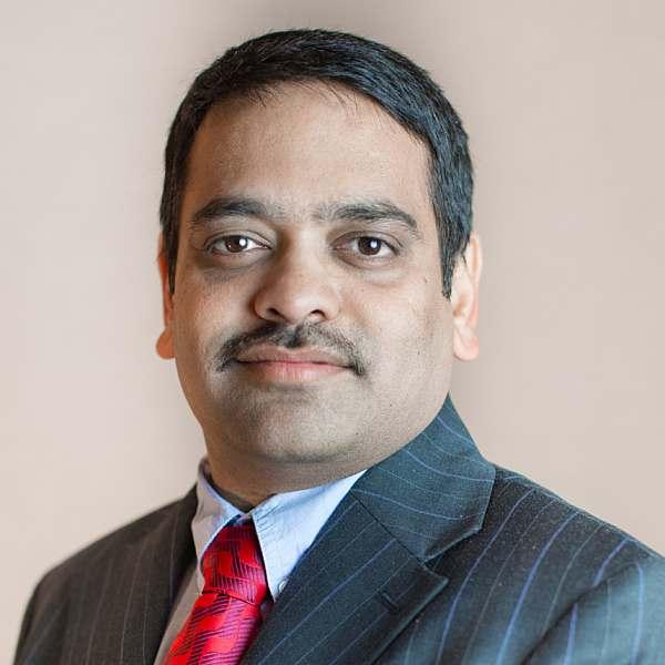 Sameer Deodhar 2013