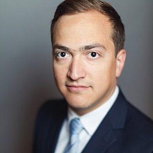 Guillermo Ibarguengoytia, Senior Consultant | Kalypso