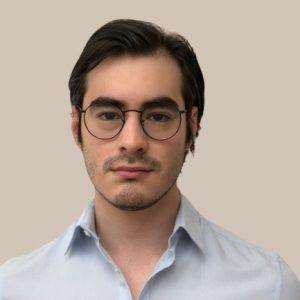 Eugenio Tijerina, Software Engineer | Kalypso