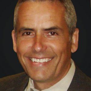 Nigel Hallett