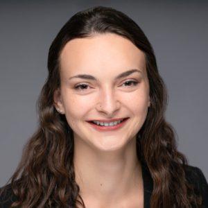 Erin Halleran, Consultant | Kalypso