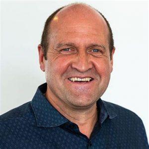 Uwe Kueppers, Chairman MESA EMEA | Kalypso