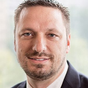 Devin Bedwell, Senior Manager | Kalypso