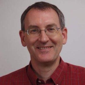 Mike Murray, DevOps Lead | Kalypso