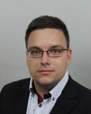 Christian Adler, Senior Developer | Kalypso