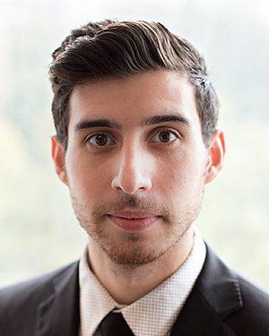 Eduardo Gonzalez, Technical Senior Consultant | Kalypso