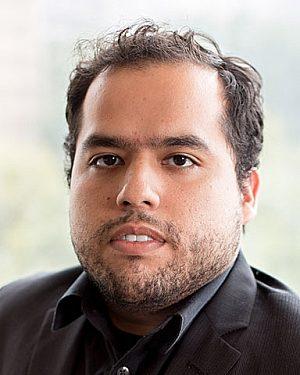 Emmanuel Cortes, Senior Developer | Kalypso