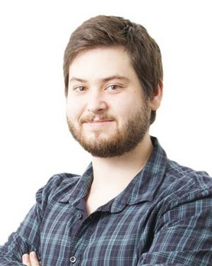 Gerardo Chapa, Technical Consultant | Kalypso