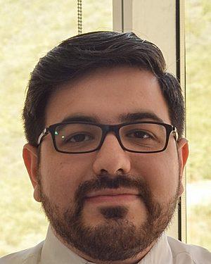 Hugo Alonso, Senior Developer | Kalypso