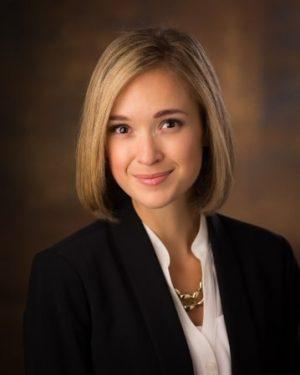 Maria Lowry, Senior Consultant | Kalypso