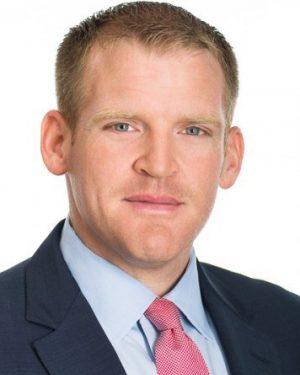 Matt Priest, CFO   Kalypso