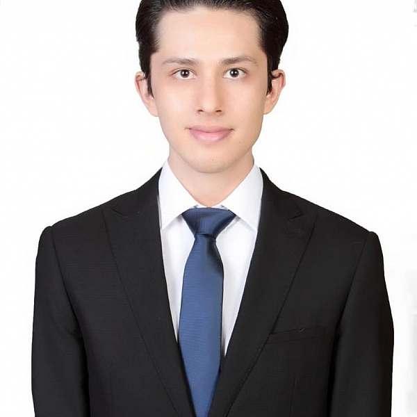 Iván Contreras, Developer | Kalypso