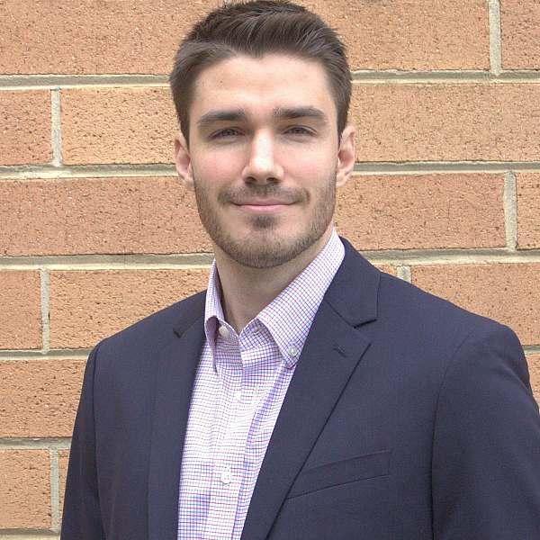Leo Moran, Senior Consultant | Kalypso