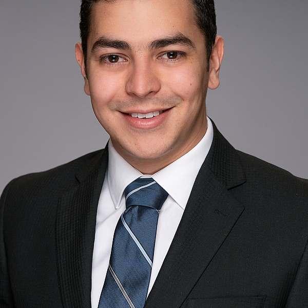 Luis Sanchez, Senior Developer | Kalypso