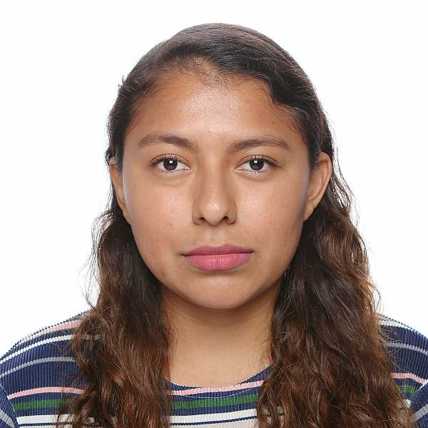 Luz Arriaga, Software Engineer/Developer | Kalypso