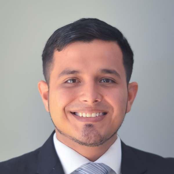 Antonio Reyna, Technical Consultant | Kalypso