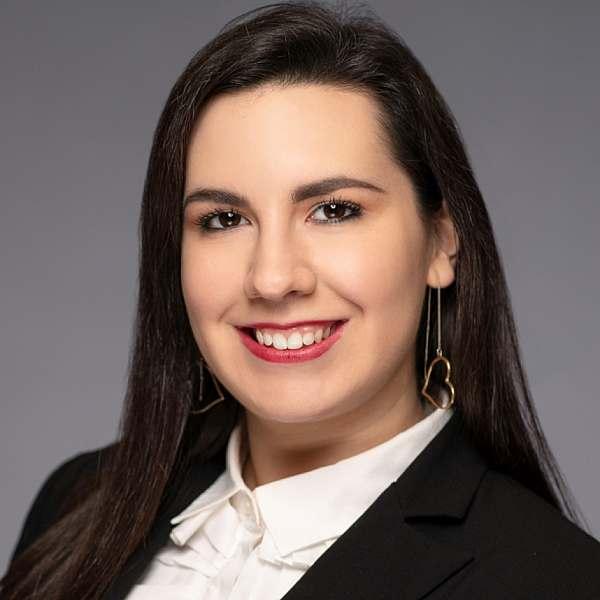 Adriana Valenzuela, Sr. Developer | Kalypso