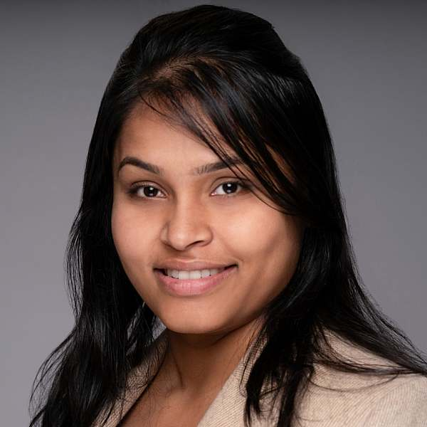 Alma Mohapatra, Technical Sr. Consultant | Kalypso