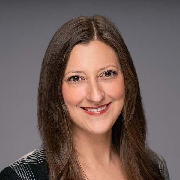 Amy Kaminski, Project Controller | Kalypso