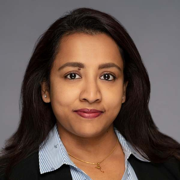 Anasuya Biswas, Technical Consultant | Kalypso