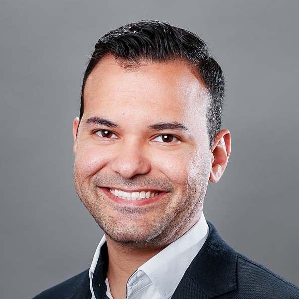 Danny Oviedo, Manager | Kalypso