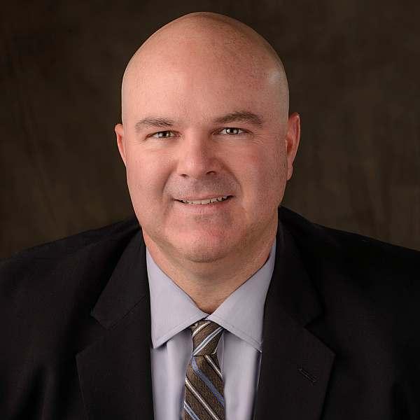 Darren Elliott, Senior Consultant | Kalypso