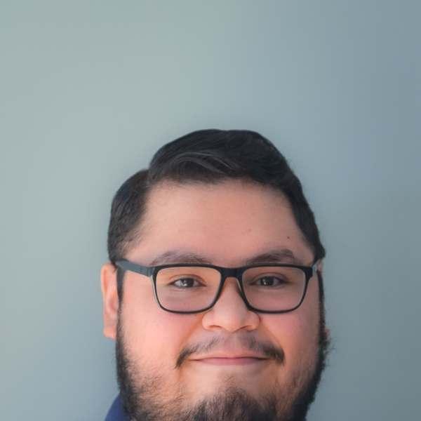 Eduardo García 2018