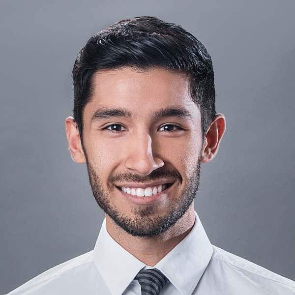 Esteban Garza, Technical Senior Consultant | Kalypso