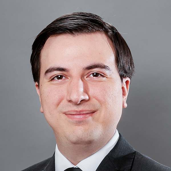 Eugenio Garcia 2017