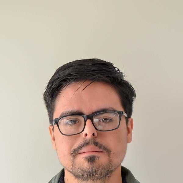Felix Iñiguez 2018