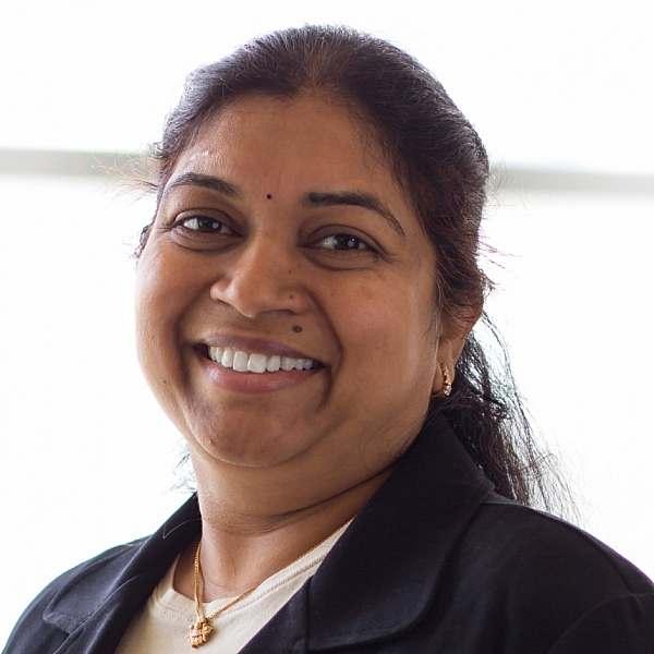 Haritha Panuganti, Technical Senior Consultant | Kalypso